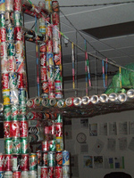 The Soda Can bridge