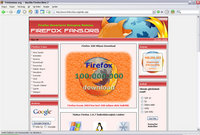 Turkish Firefox Fans Page