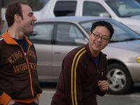 Mike Beltzner and Paul Kim