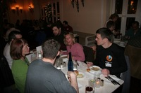 Mozillians Dining Together