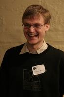 Christian Biesinger, aka Biesi