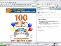 Firefox V IE