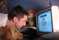 Sir Chandler y Phoebe de cinesargentinos.com