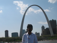 Spreading Firefox in St. Louis