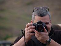 Trisan Nitot-the Photographer :)